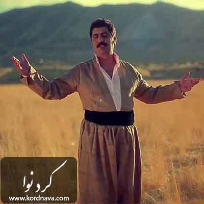 آهنگ مجنون از عادل هورامی
