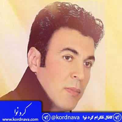 آهنگ اشکم رشانی از عباس غلامی