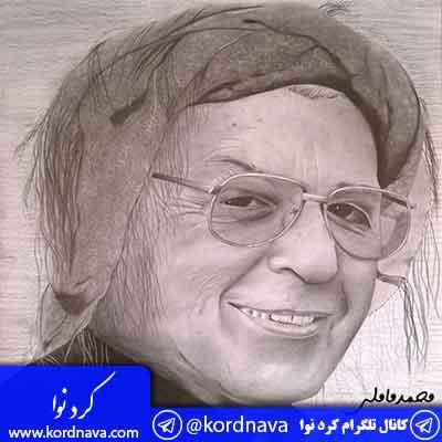 آهنگ زلف و رخسار از محمد ماملی
