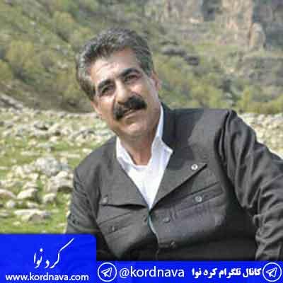 آهنگ خان هاتیه از نوری احمدی