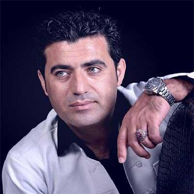 آهنگ جیرانه جیرانه از آیت احمد نژاد