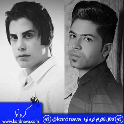 آهنگ زخم عشق از مسعود جلیلیان