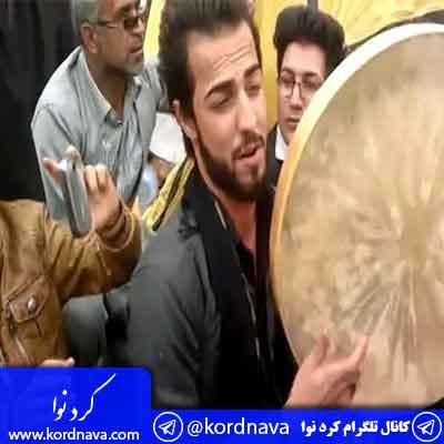 آهنگ سروه از شهاب روانسری