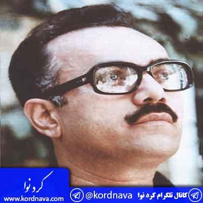 آهنگ نیشتمان از احمد مفتی زاده