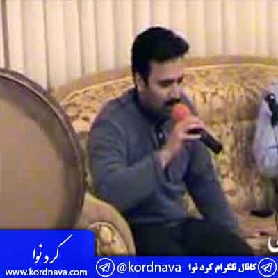 آهنگ یا نبی از آرش حسین پناهی